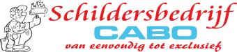 Schildersbedrijf Cabo Logo